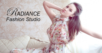Radiance Boutique
