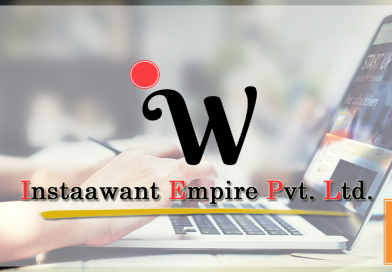 About Instaawant Empire Pvt