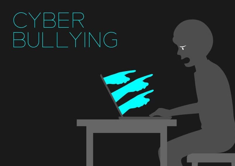 Why Are Your Teens Getting Involved in Cyber-Bullying Cases?